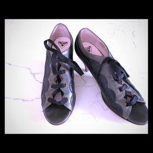 John Fluevog women's heels size 9.5